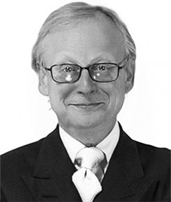 Lord Deben backs #WhyNotWater campaign